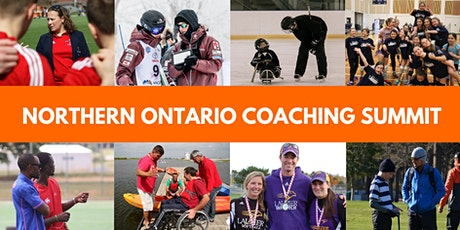 2021 NORTHERN ONTARIO COACHING SUMMIT tickets