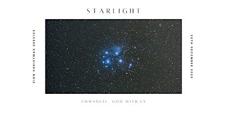 STARLIGHT tickets