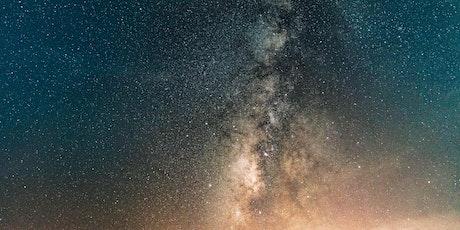 Sagittarius New Moon Circle (Virtual) tickets
