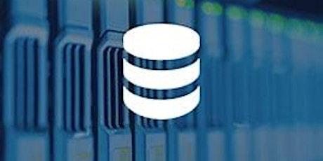 SQL Course, SQL Intermediate 3-Day Course, Milton Keynes tickets