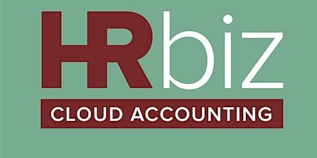 Bookkeeping Basics for Entrepreneurs & Start-Ups - Free Webinar tickets