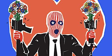 NUEVA FECHA! Antibalas en Barcelona (20 aniversario) entradas