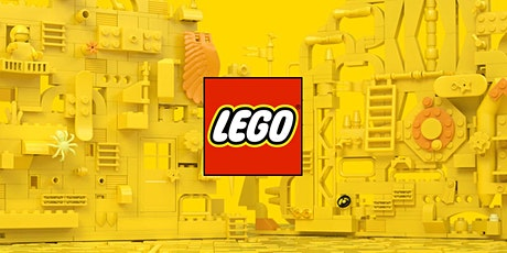 Lego Challenge tickets