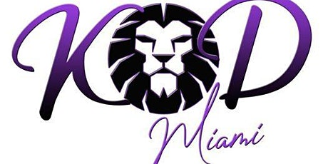 The Official KING OF DIAMONDS Open Bar & Party Bus Package | KOD MIAMI tickets