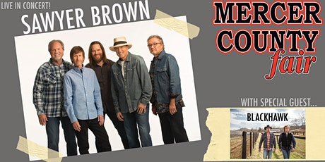 Sawyer Brown with Opening Act BlackHawk tickets