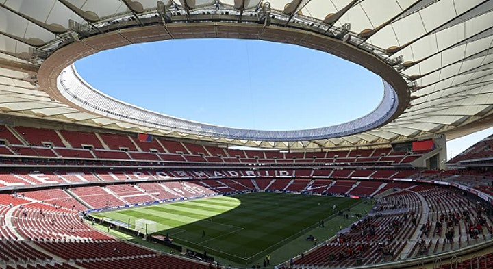 Imagen de Expocoaching España 2021