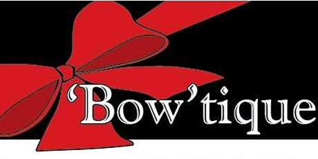 St. Wenceslaus  Fall Bowtique   RESCHEDULED TO MAY 8 2021 tickets