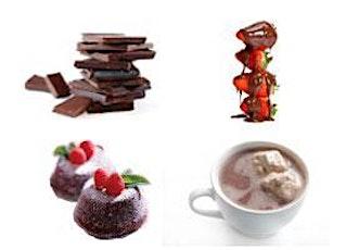 Everything Chocolate™ $59.99 tickets
