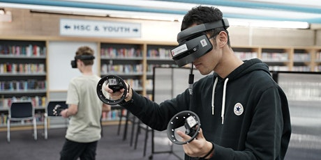 School Holiday: Creative Jam with Advanced Virtual Reality (Limited Seats) tickets