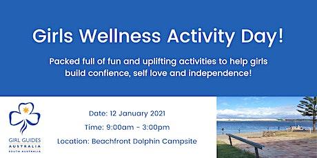 Girls Wellness Activity Day tickets