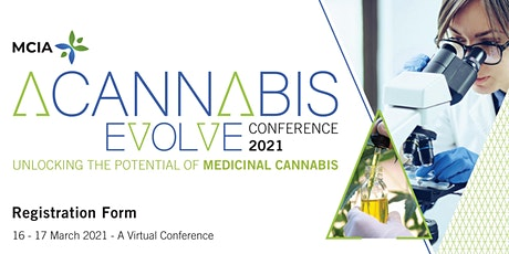 ACannabis EVOLVE Conference 2021 tickets