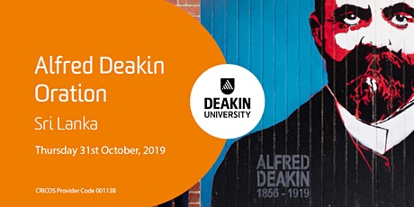 Deakin University Pathways Day, 2020 tickets