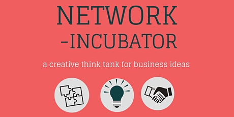 The Network Incubator 2021 tickets