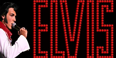 ELVIS LIVES! - LIVE in NYC - Tribute Direct from Atlantic City Boardwalk tickets