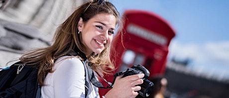 London Creative Photography tickets