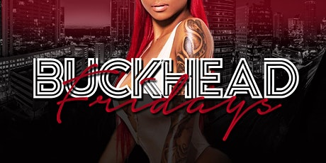 BUCKHEAD FRIDAYS  tickets