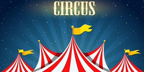 Circus School Holiday at Discovery - AFTERNOON SESSION tickets