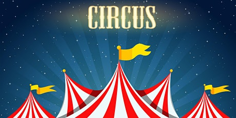 Circus School Holiday at Discovery - MORNING SESSION tickets