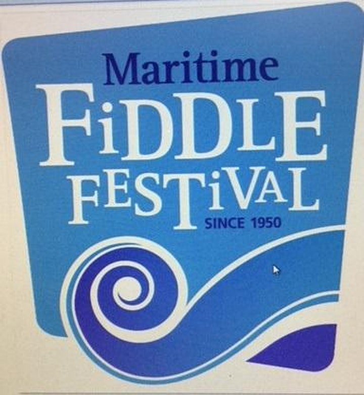 71st Maritime Fiddle Festival CANCELLED Due to COVID-19 New Date JULY 9 &10/2021 image