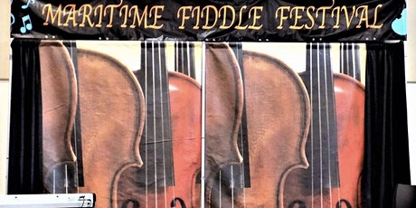 71st Maritime Fiddle Festival CANCELLED Due to COVID-19 New Date JULY 9 &10/2021 tickets