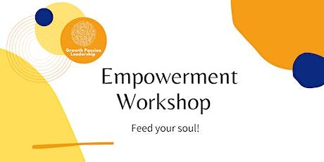 Empowerment Workshop tickets