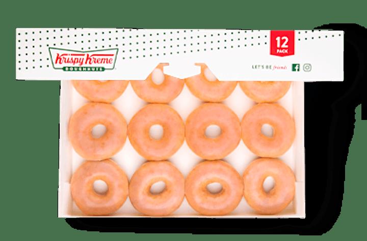 C3 Church Shellharbour Ltd| Krispy Kreme Fundraiser image