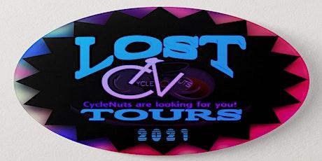 LoST on the Little Miami Scenic Trail - Waynesville to Xenia, Ohio tickets