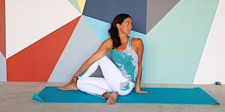 Hatha Yoga & Pranayama in Lochau/Bregenz tickets