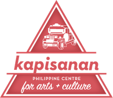 Kapisanan Philippine Centre for Arts & Culture logo