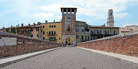 VERONA AFTERNOON TOUR tickets