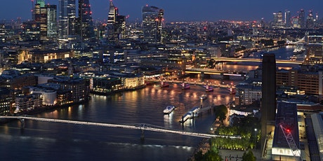 ILLUMINATED RIVER WALK by City of London Guides tickets