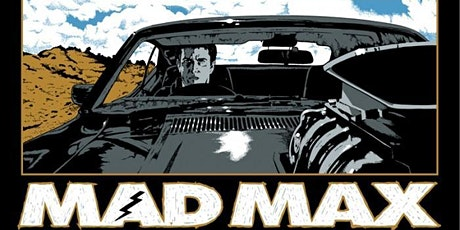 Savile Row MAD MAX New Year's Eve Party! tickets