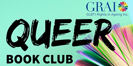 Queer Book Club Launch tickets
