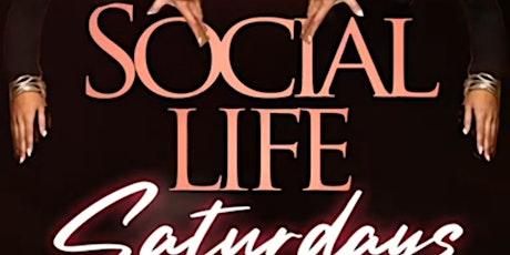 SOCIAL LIFE SATURDAYS @ Revel ATL -#1 Atlanta Party! #SLS #HOT tickets