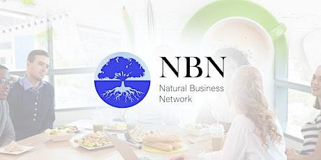 Natural Business Network NBN ONLINE Meeting Every Thursday 10 am - 12 am tickets