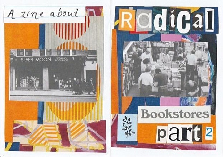 Christmas Zine Making Social with Made by Women Zines image