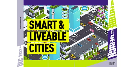 Smart & Liveable Cities tickets