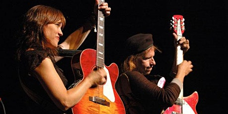The Kennedys Performs at Evergreen House tickets