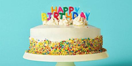 Bath Sews 2nd Birthday Party (Online!) tickets
