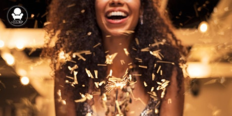 The Great Gatsby Affair | NYE at THE LOCAL SEAT tickets