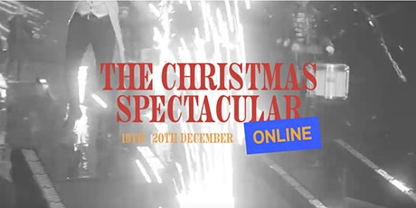 CHRISTMAS SPECTACULAR 2020 // SHOW 2 (english) tickets