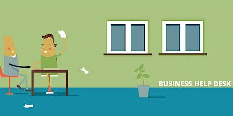 Business Help Desk - SEO & Digital Marketing tickets