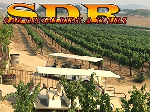 Temecula Wine Country Tour (From San Diego) tickets