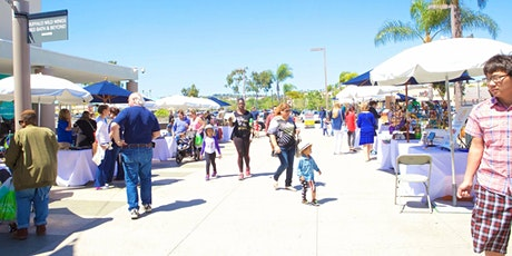 SoCal Etsy Guild Market San Diego boletos