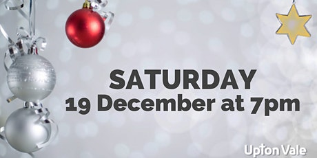 Carol Service - 7pm on Saturday, 19 December tickets
