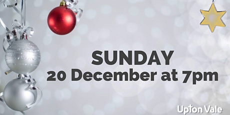 Carol Service - 7pm on Sunday, 20 December tickets