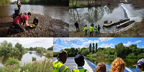 Careers in River Conservation- Virtual Event tickets