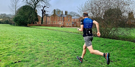 Winwick Hall Charity Trail Run and Family Fun Day tickets