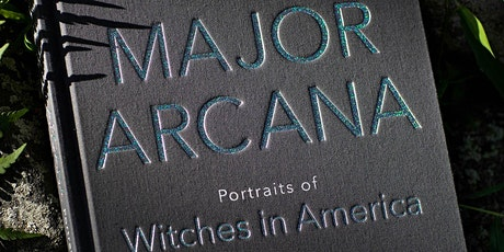 Major Arcana/ A Conversation with Frances F Denny tickets