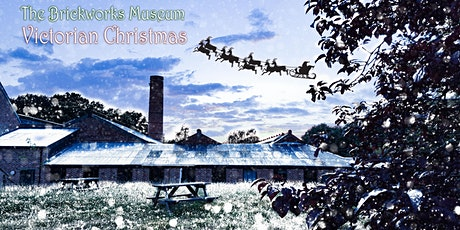 Christmas at The Brickworks tickets